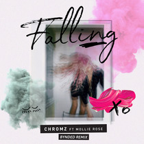 Falling (feat. Mollie Rose & Bynded) [Bynded Remix] by Chromz