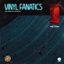 Vinyl Fanatics by Bara Molina & Deivid DLM