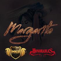 Margarita (feat. Honorables) by Monarkas Del Norte