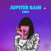 Jupiter Rain by Curci