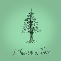 A Thousand Trees by Oakland