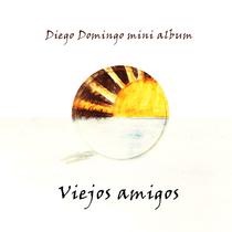 Viejos Amigos by Diego Domingo