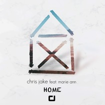 Home (feat. Marie Ann) by Chris Jake