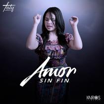 Amor Sin Fin by Taty Ambrocio