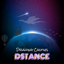 Drawing Castles by Dstance