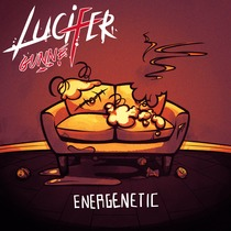 Energenetic by Lucifer Gunne