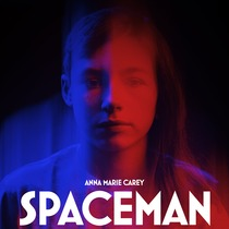 Spaceman by Anna Marie Carey