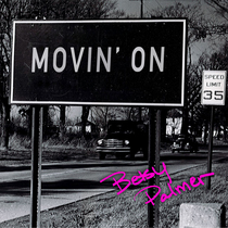 Movin' On by Betsy Palmer
