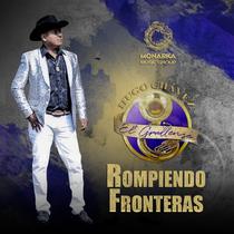 """Rompiendo Fronteras...! by Hugo Chavez """"El Grullense"""""""