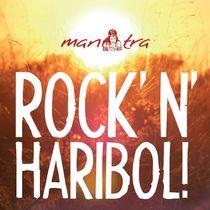 Rock 'n' Haribol! by Man-Tra