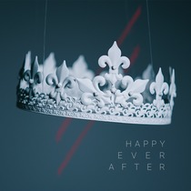 Happy Ever After by Cross The Line