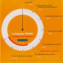 Los 5000 dedos del Doctor C by Calígula 2000