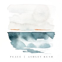 Peace by Ashley Rush