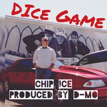 Dice Game by Chip Ice