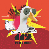 Ouesh Ma Gueule by 112 Brass Band