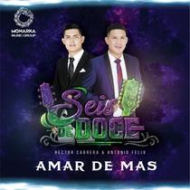 Amar de Mas by Seis De Doce