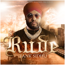 Rude by Tank