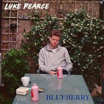 Blueberry by Luke Pearce