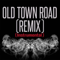 old town road instrumental ringtone