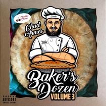 Baker's Dozen, Vol. 3 by Chad Armes