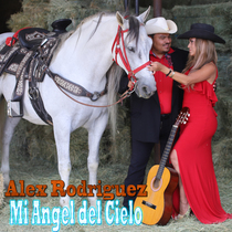 Mi Angel del Cielo by Alex Rodriguez