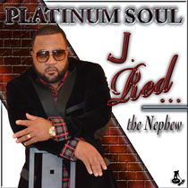 Platinum Soul by J. Red the Nephew
