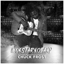 Wokstarnoband by Chuck Frost