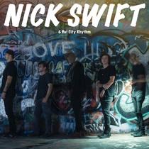 Nick Swift and Bat City Rhythm by Nick Swift