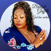 God Has Smiled (feat. Gadget Jones) by Bridget Griffith