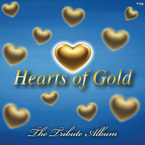 Hearts of Gold: The Tribute Album by Avi Fishoff