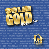Solid Gold, Vol. 1 by Avi Fishoff