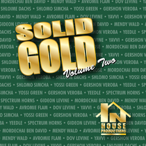 Solid Gold, Vol. 2 by Avi Fishoff