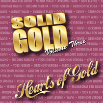 Solid Gold, Vol. 3 by Avi Fishoff