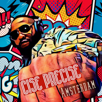 Amsterdam by Cise PreCise