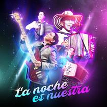 La Noche Es Nuestra (feat. Carmelo Torres) by Alberto Pedraza