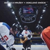 Hokejové Emócie by Smola a Hrušky