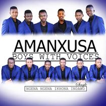 Ngena Ngena Ikhona Indawo by Amanxusa Boys With Voices