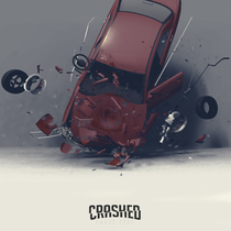 Crashed by Faruz Feet