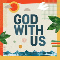 God with Us by The Village Kids