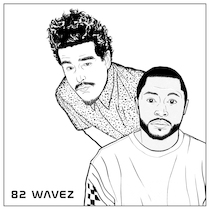 82 Wavez by 82 Wavez