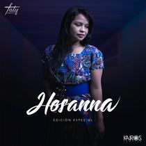 Hosanna by Taty Ambrocio