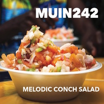 Melodic Conch Salad by MUIN242
