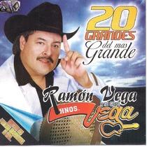 20 Grandes del Mas Grande by Ramon Vega