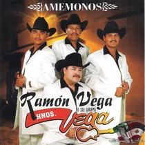Amemonos by Ramon Vega