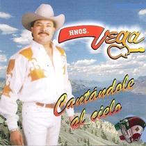 Cantandole al Cielo by Hermanos Vega De Ramon Vega