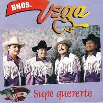 Supe Quererte by Hermanos Vega De Ramon Vega