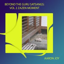 Beyond the Guru Satsangs, Vol. 2 (Zazen Moment) by Aaron Joy