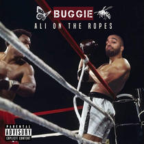 Ali on the Ropes by Buggie