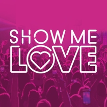 Show Me Love by Cacho B. Esono
