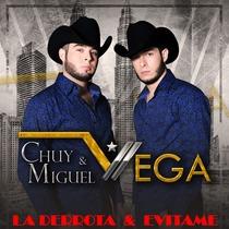 La Derrota, Evitame by Chuy Vega Jr & Miguel Vega